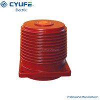 epoxy resin spout used for switchgear