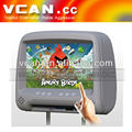 9 inch HD Android 4.0 capacitive screen cheap touch screen monitor