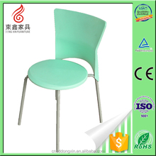 specially produce armless rental plastic folding chair