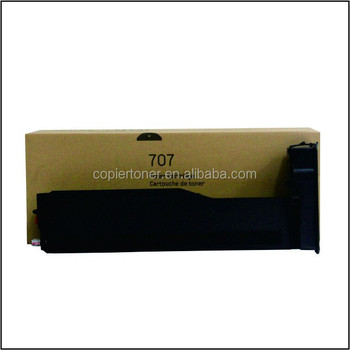 toner cartridge 707 for Samsung