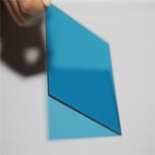 High quality 2mm acrylic sheet polycarbonate sheet price