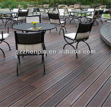 Outdoor bamboo floor title bamboo floor from Jiangsu for outdoor finishing