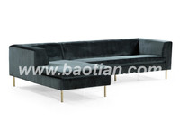 Home Furniture General Use and Living Room Sofa Specific Use modern sofa