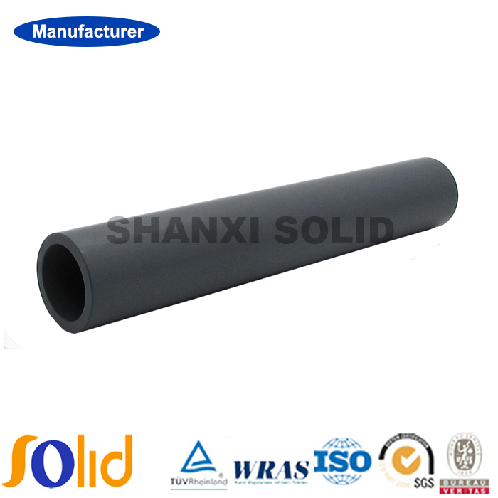 Plastic Pipe PN16 CPVC Pipe for Industrial
