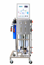 Automatic industrial ro reverse osmosis water purification system plant cost