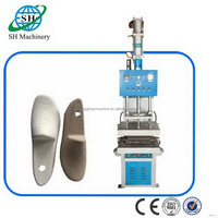 Designer new products shoe tree hot pressing transfer machine