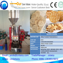 korean rice cake/rice cake mould/popped rice cake machines