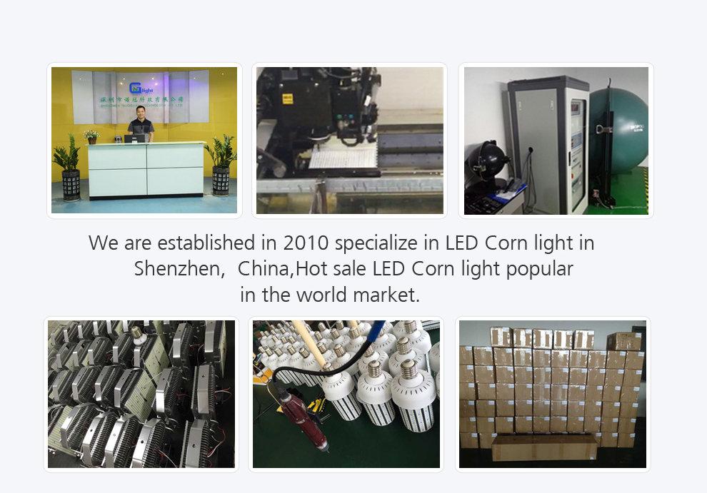 Shenzhen Nuoguan Technology Co Ltd Corn Lights Corn Bulb