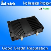 indoor repeater high gain CDMA mobile signal repeater 850mhz