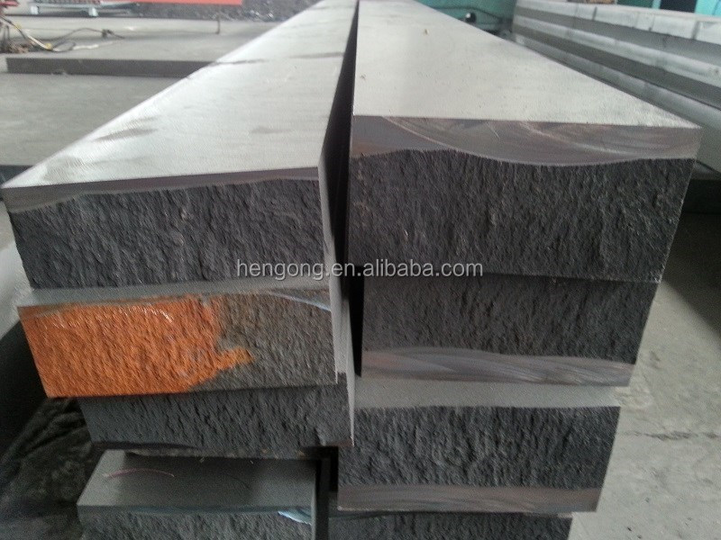 hot sell flat cast iron bar henggong manufacturer/casting pig/ graphitic cast iron