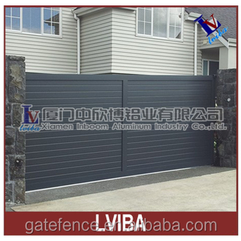 2015 the most newest aluminium gate and house gate designs & main gate designs