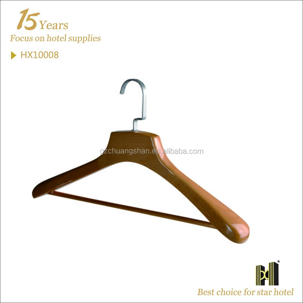 Wooden Outdoor Clothes Hanger