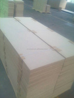 china Plain Particle Board