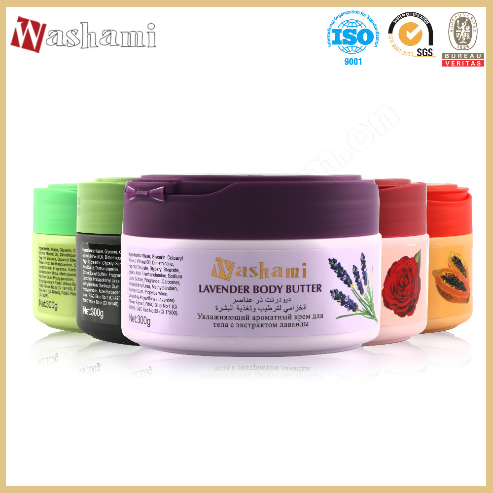 Washami Best Body Lotion Firming Whitening Creams For Dry Sensitive Skin