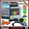 MTK6589 Quad core cheap mobile phone 3g with wifi skype