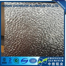Prime quality thin decorative pattern aluminium metal diamond plate sheets