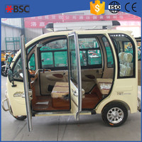Wholesale gasoline 3 wheeler cargo for adults