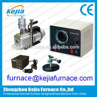 industrial vacuum plasma cleaning equipment for rubber and plastics, Ignition coil processing, instrument panel PU