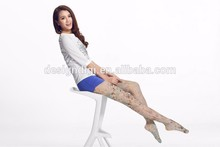 Hot new design sexy women silk stockings factory price