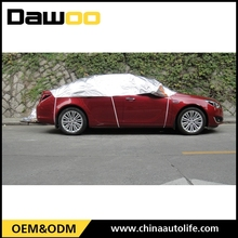 Strong durable protect the paint oxford car cover