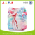 ALVABABY Flamingo Pattern Eco-friendly Cloth Diaper Wholesale Cloth Diaper