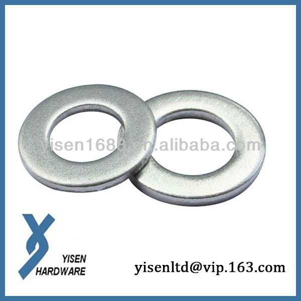 Lead quality flat spring washer product