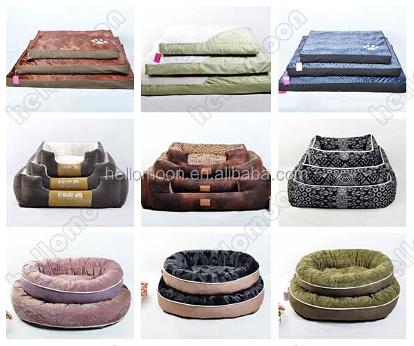 2015 Hot Sale Cute High Quality Fleece Luxury Dog Houses