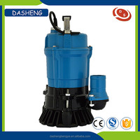 China Manufacturer Underwater Sewage Pump, Sewage Pump for Dirty Water and Waste Water