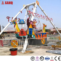 Factory Directly Water Park Equipment for sale