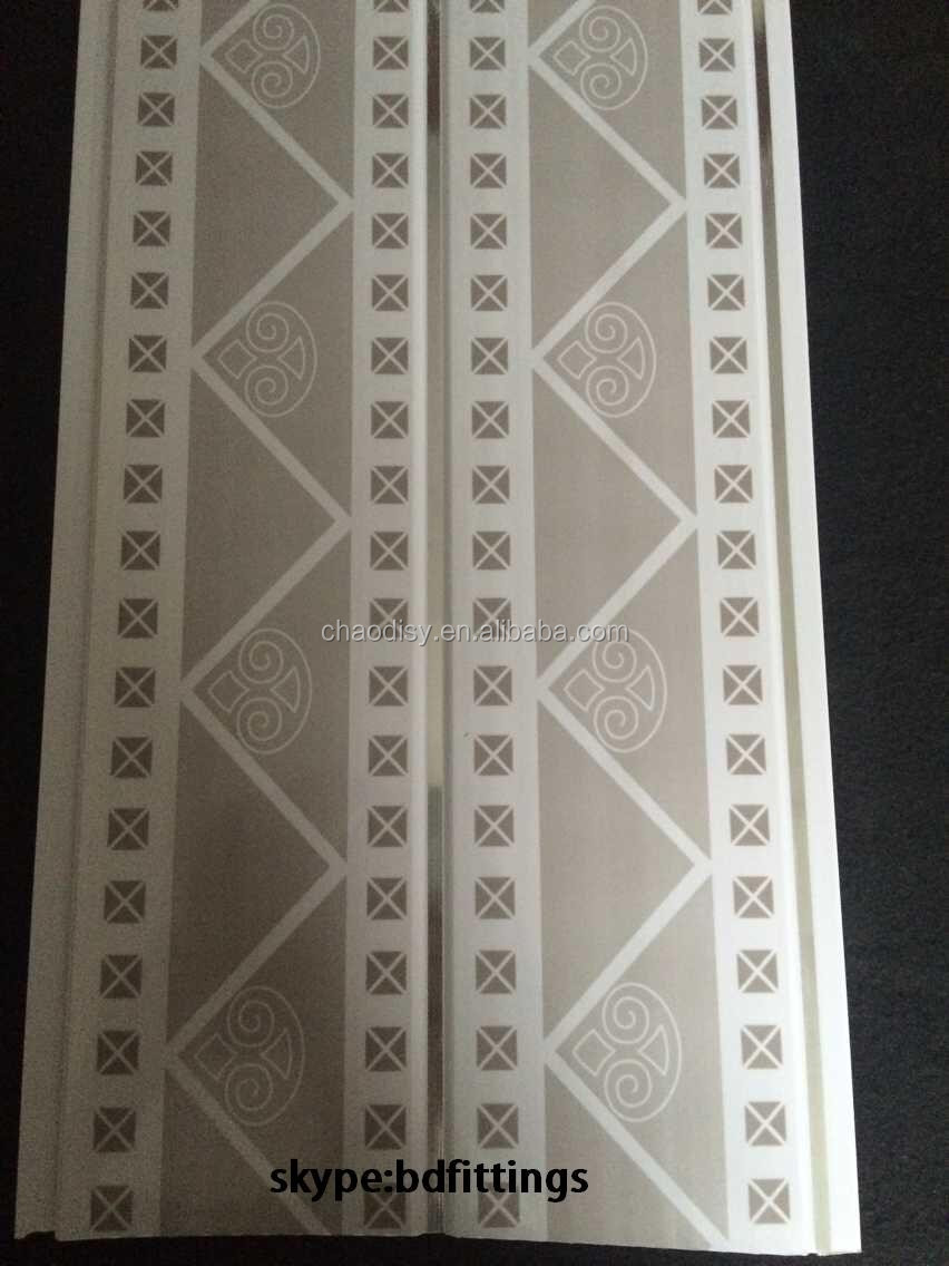 pvc panels ceiling design wall panel board