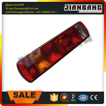 SINOTRUK HOWO Truck Cab Parts Rear Lamp WG9719810001