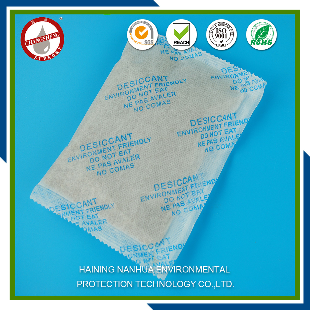 2016 Natural raw material montmorillonite desiccant for industry