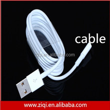 3ft usb cable for iphone 6 data cable white color best quality charging cable for iphone 6 plus