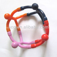 bendable TPE plastic toy