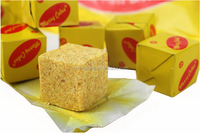 MAGIC Halal Chicken Bouillon Cubes for Africa