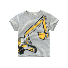 wholesale cheap custom 100% cotton kids children clothing <strong>boy's</strong> <strong>t-shirt</strong>