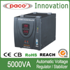 Digital Automatic Voltage Regulator 5KW/LED Stabilizer 5KW