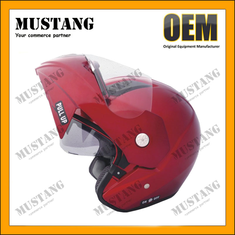 High Quality Modern Half Face Safty Dirt Bike Accessories Helmet