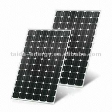 Home Use High Efficiency Mono Solar Panel