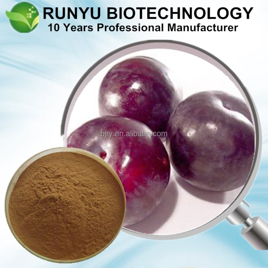 Buy free sample exw price Plum Extract powder kakadu plum extract with lowest rice