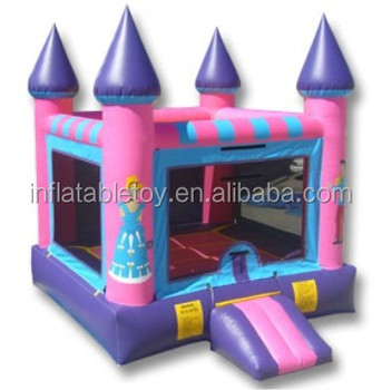 2015 new design inflatable bouncy for kids play