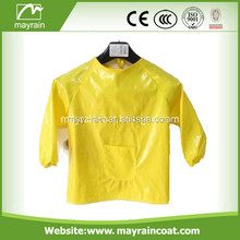 2017 polyester Smock for drawing and painting