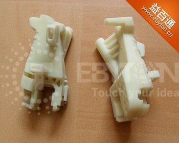 silicone moulding Mechanical Parts for low volume