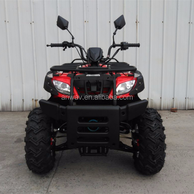 2017 4 wheel adult bike 50cc racing atv for sale EPA approved