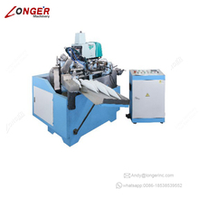 Best Quality Industrial Commercial Forming Sleeve Making Paper Cone Machine With Good Sale