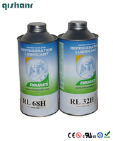 (RL68H)High Quality EMKARATE Refrigeration Lubricant Oil Compressor Oil