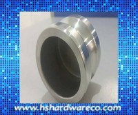 Stainless steel DP Type cam and groove coupling stainless steel/brass/pp/ny male female camlock connectors/couplings