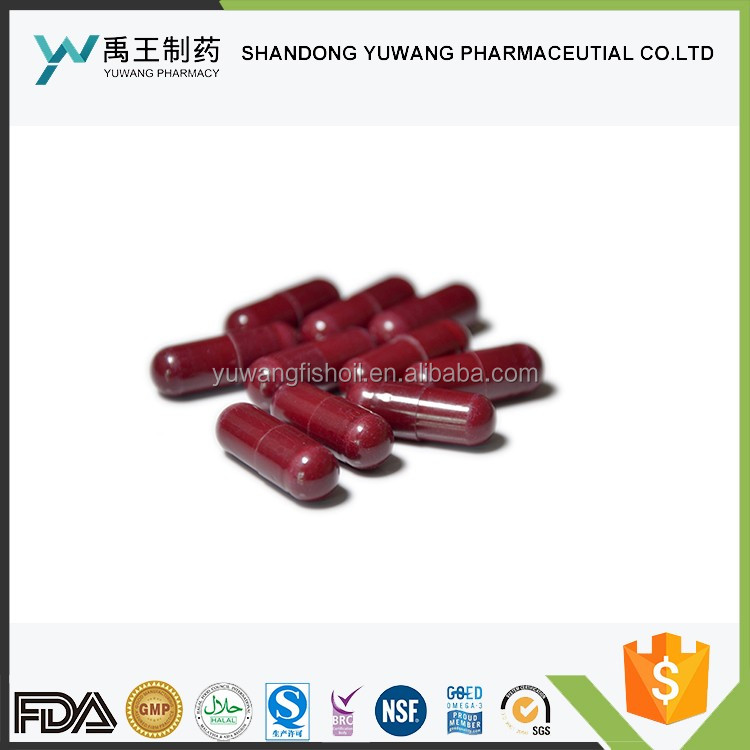 Encapsuling service for sport, nutritional, bodybuilding or health supplement, hard gelatin capsules
