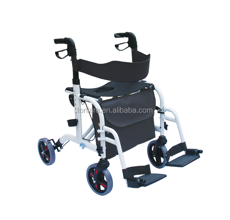 TONIA walking rollator wheelchair leg rehabilitation equipment