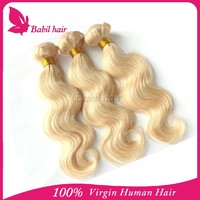 Wholesale Price 100% Brazilian Human Hair Extension Cheap Wet and Wavy Brazilian Hair Body Wave Remy Hair Weave